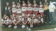 Mannschaftsfoto 1995