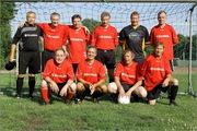 Mannschaftsfoto 2013